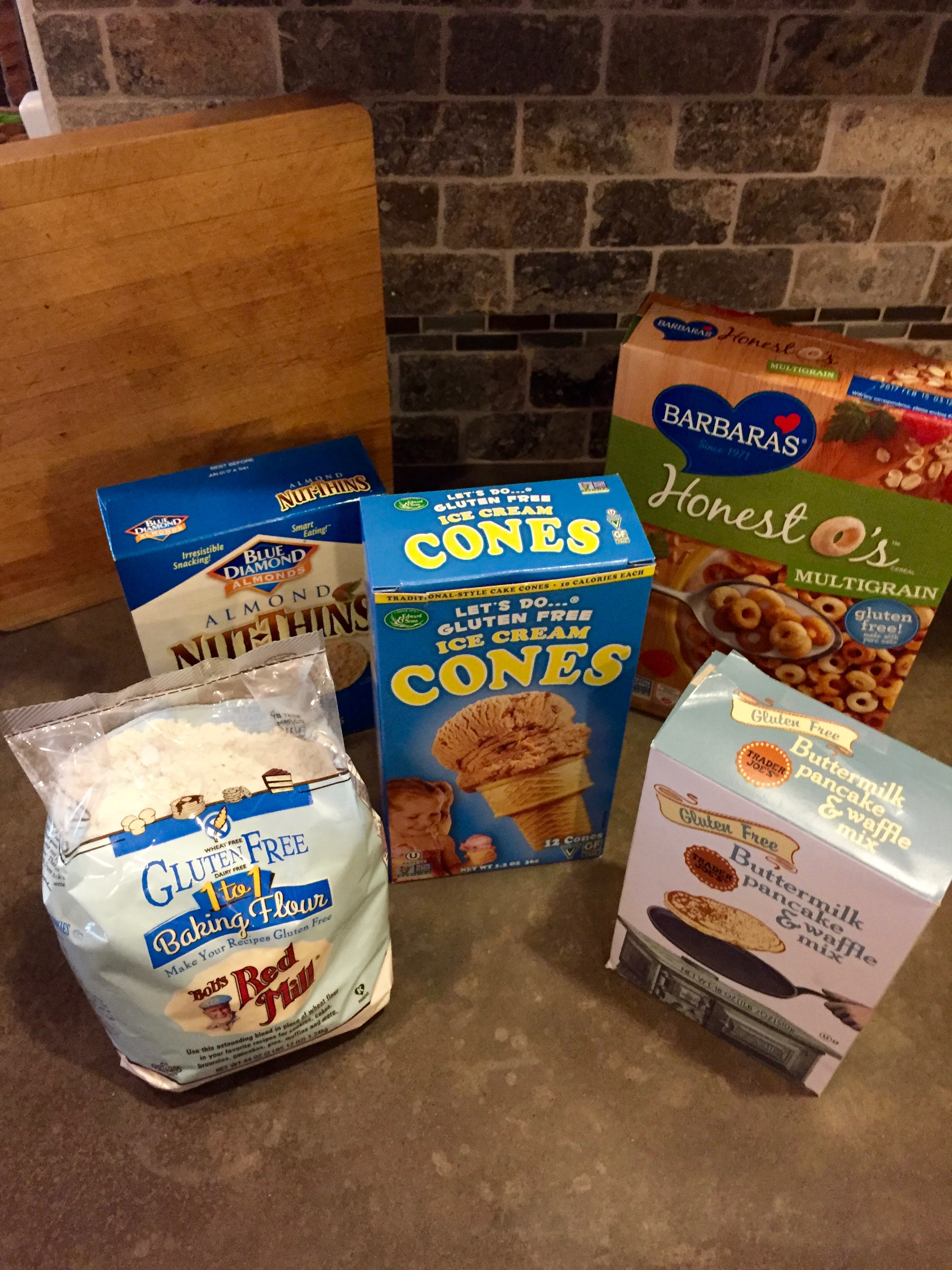 cereals general popsugar s free pantry chex kay rice mills best cereal fitness gluten the protein naturals