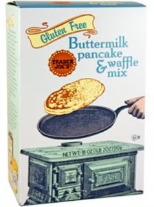 going gluten-free, gluten free waffles, gluten free pantry, gluten free, clearing gluten